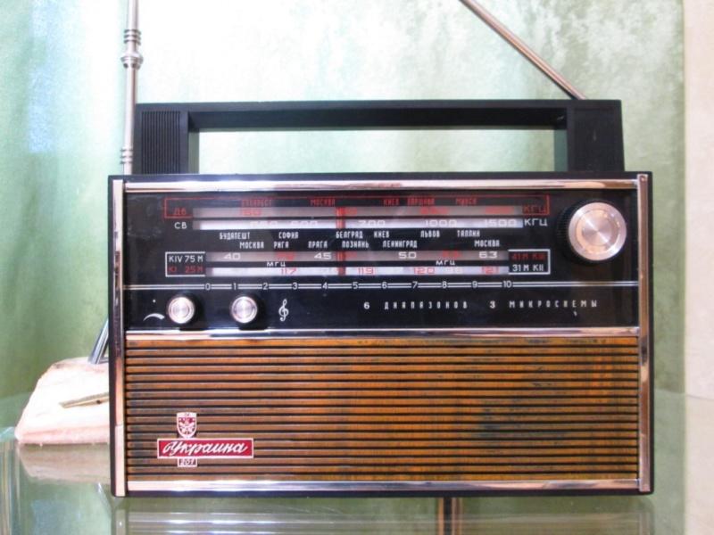 Бытовые радиоприёмники СССР - Страница 6 N_159