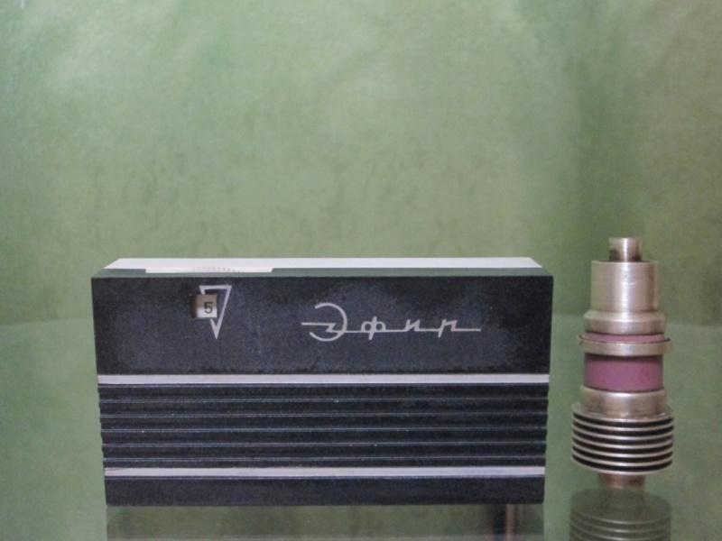 Бытовые радиоприёмники СССР - Страница 6 N_162