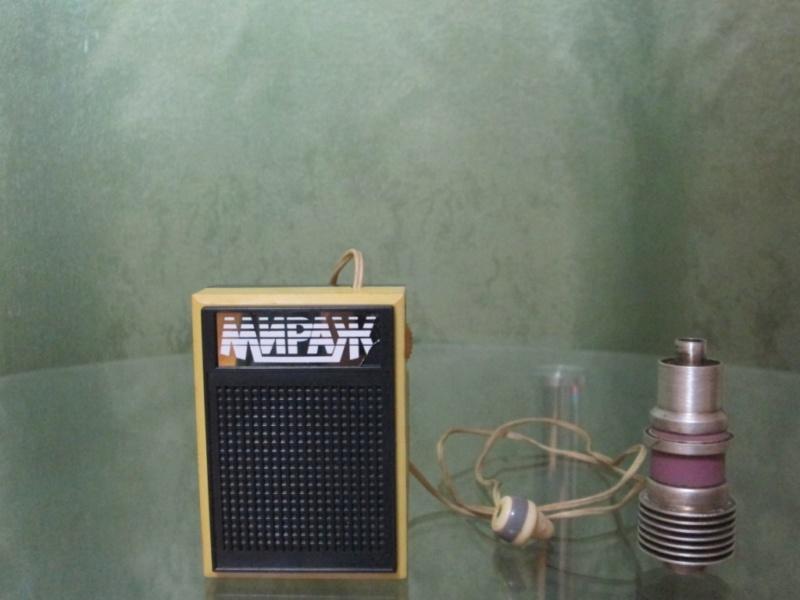 Бытовые радиоприёмники СССР - Страница 6 N_163