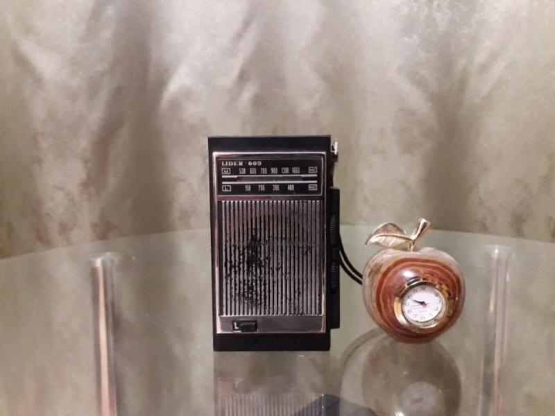 Бытовые радиоприёмники СССР - Страница 6 N_165