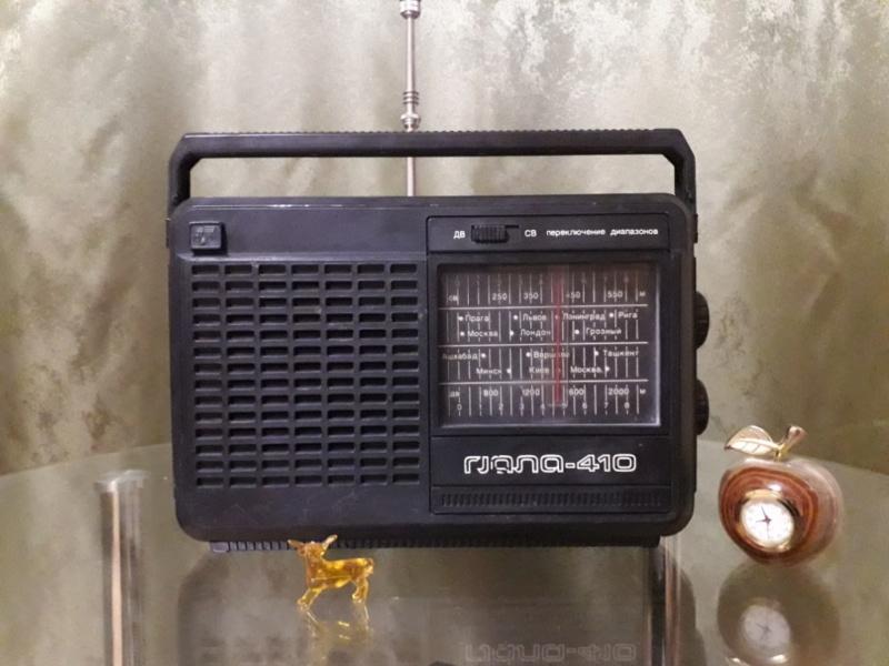 Бытовые радиоприёмники СССР - Страница 6 N_167