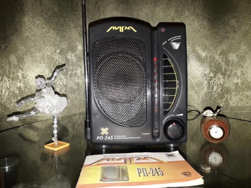 Бытовые радиоприёмники СССР - Страница 6 N_168