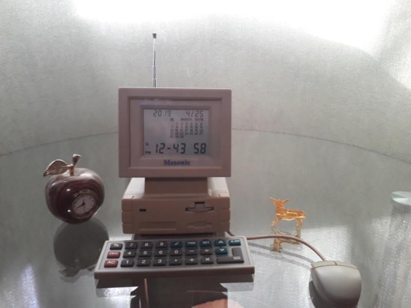 Зарубежные бытовые радиоприёмники N_172