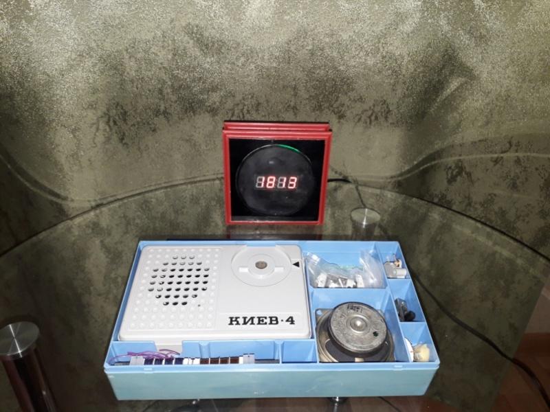 Радиоконструкторы для детского творчества. N_173