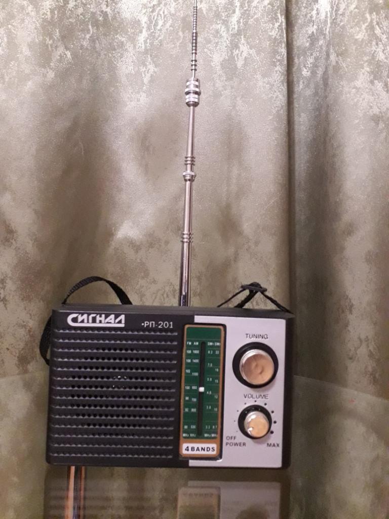 Бытовые радиоприёмники СССР - Страница 7 N_192