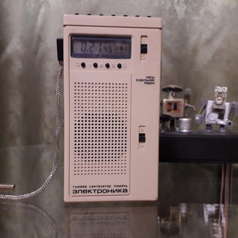 Бытовые радиоприёмники СССР - Страница 7 N_197