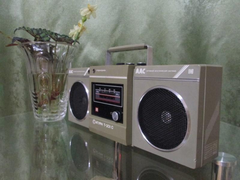 Бытовые радиоприёмники СССР - Страница 4 N_210
