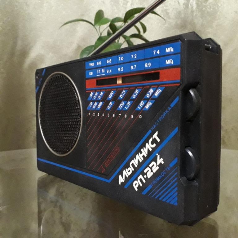 Бытовые радиоприёмники СССР - Страница 7 N_2102