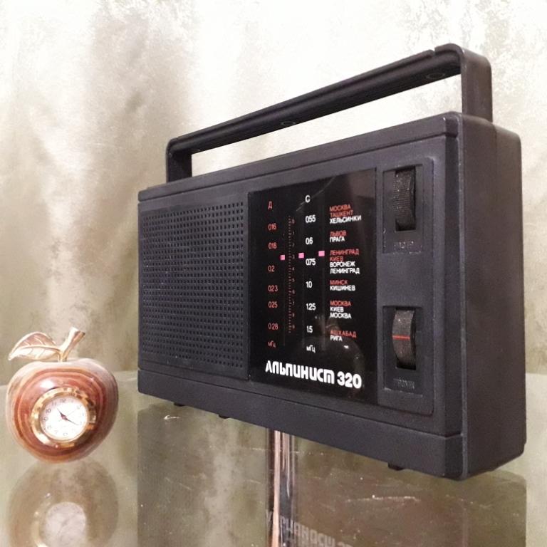 Бытовые радиоприёмники СССР - Страница 7 N_2103