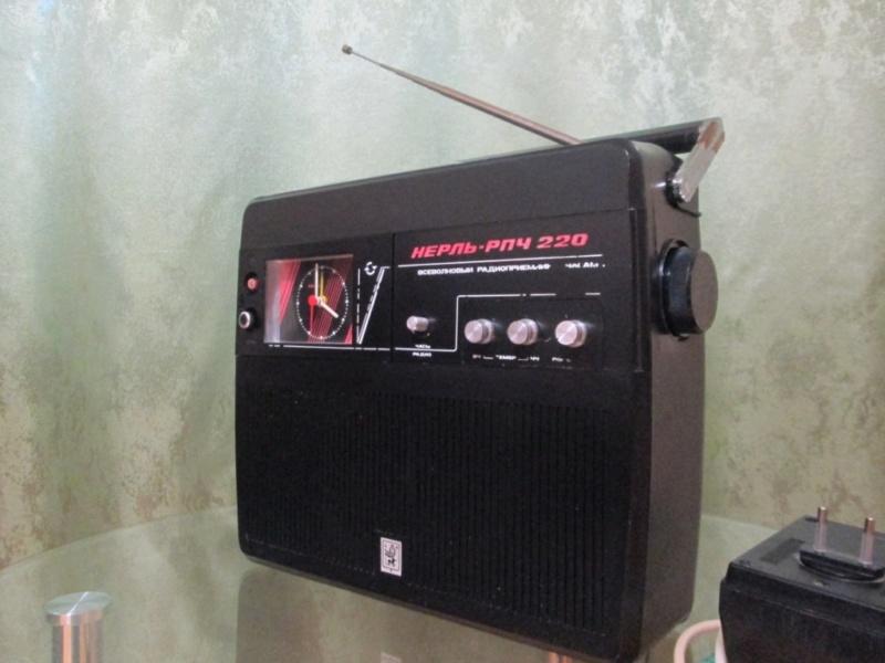 Бытовые радиоприёмники СССР - Страница 4 N_211