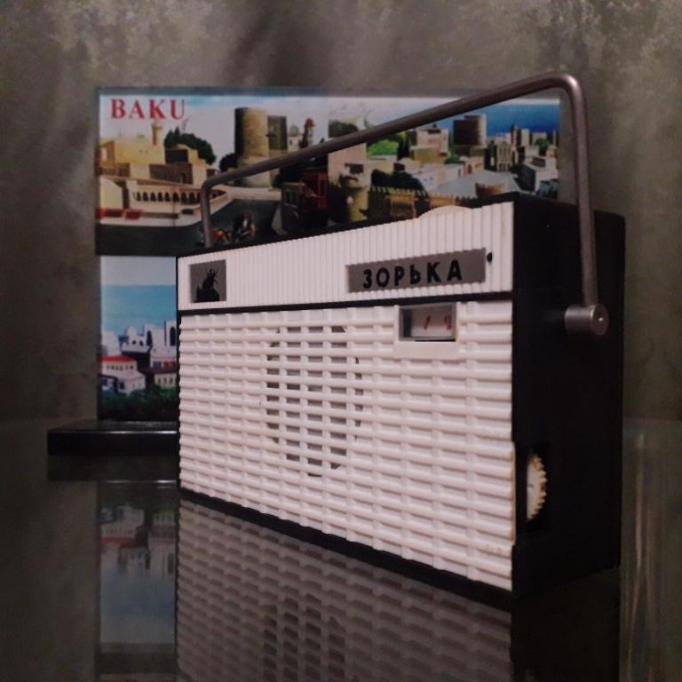 Бытовые радиоприёмники СССР - Страница 7 N_2116