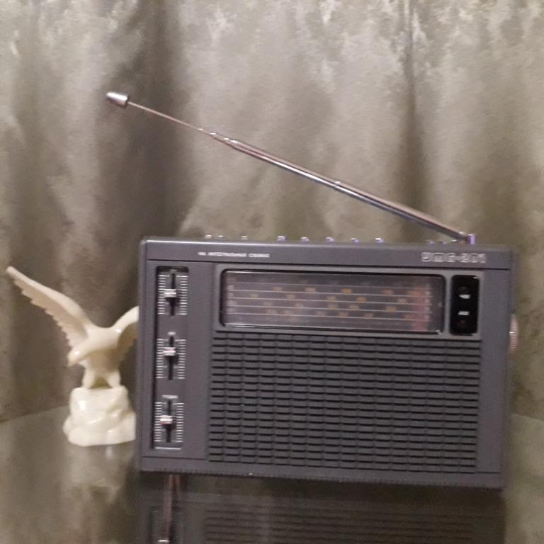 Бытовые радиоприёмники СССР - Страница 7 N_2117