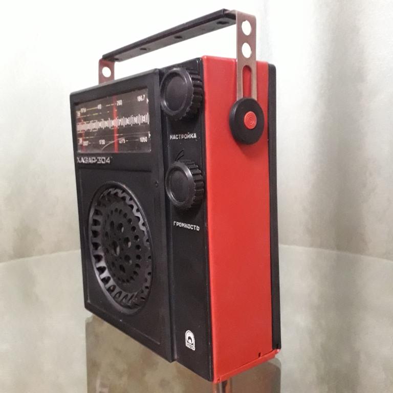 Бытовые радиоприёмники СССР - Страница 7 N_2122