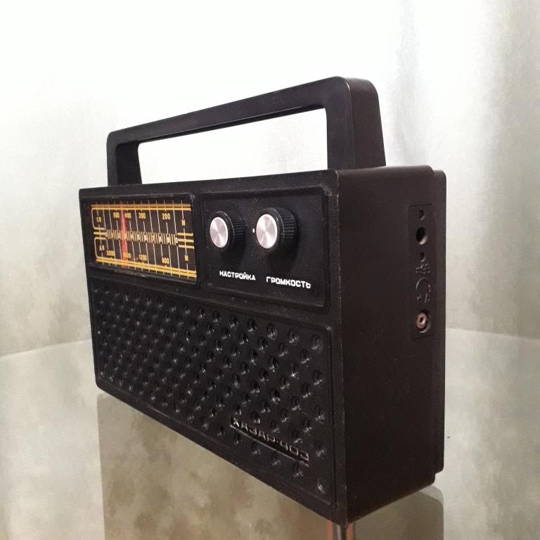 Бытовые радиоприёмники СССР - Страница 7 N_2123