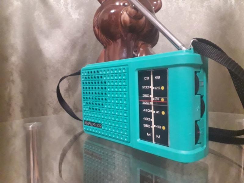 Бытовые радиоприёмники СССР - Страница 8 N_2136