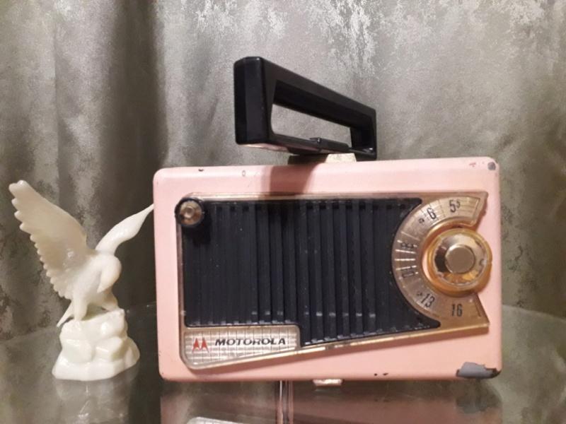 Зарубежные бытовые радиоприёмники N_2137