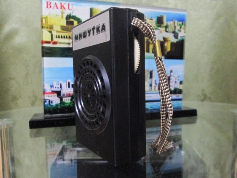 Бытовые радиоприёмники СССР - Страница 4 N_214
