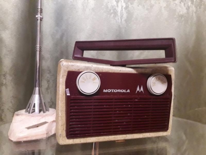 Зарубежные бытовые радиоприёмники - Страница 2 N_2140