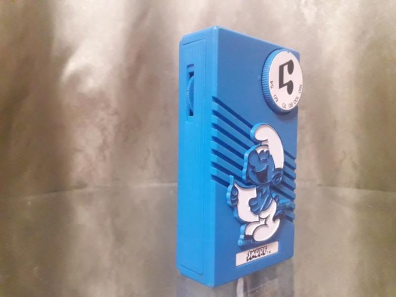 Зарубежные бытовые радиоприёмники - Страница 2 N_2151