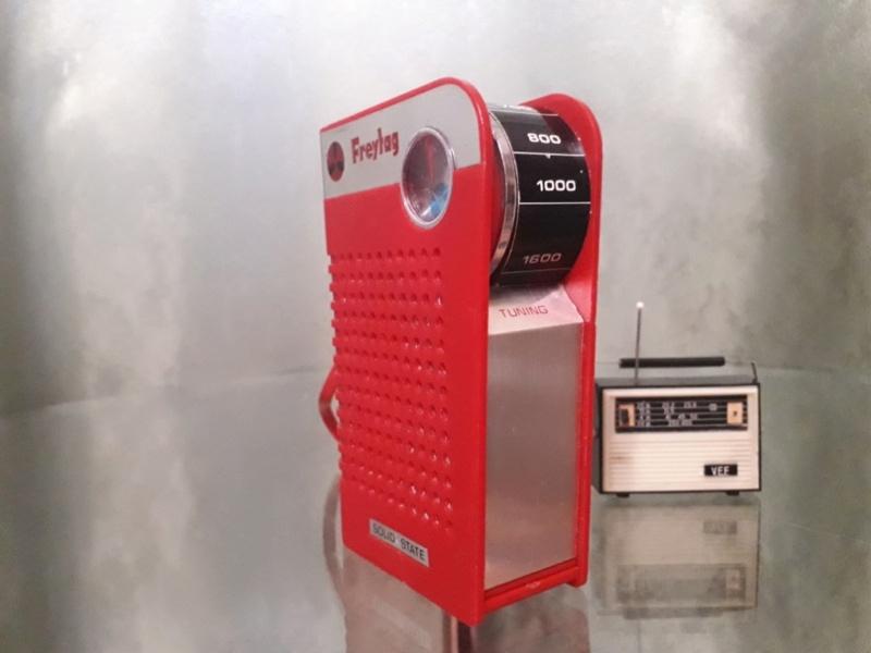 Зарубежные бытовые радиоприёмники - Страница 2 N_2155