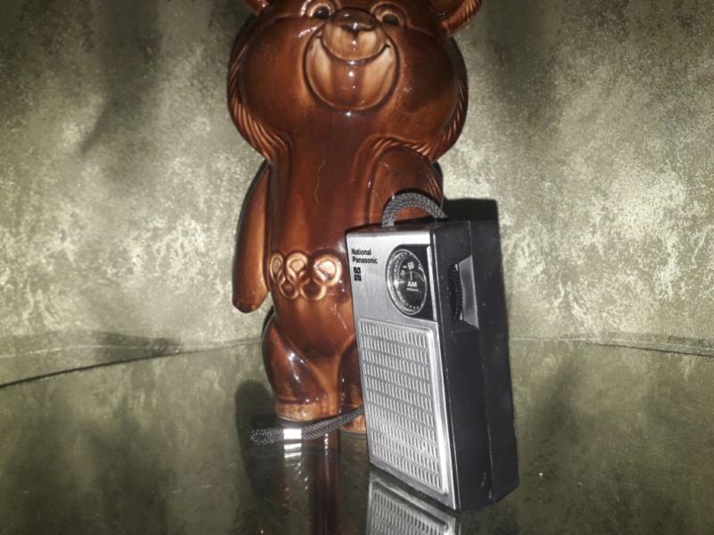 Зарубежные бытовые радиоприёмники - Страница 2 N_2157