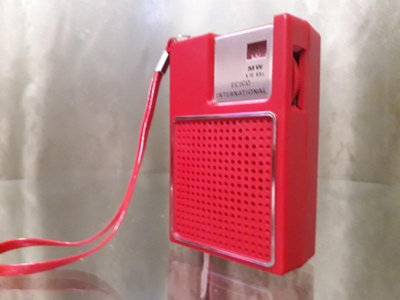Зарубежные бытовые радиоприёмники - Страница 2 N_2163