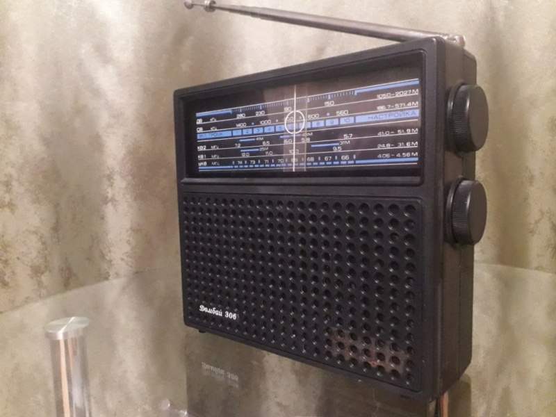 Бытовые радиоприёмники СССР - Страница 8 N_2165