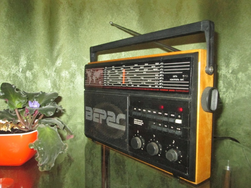 Бытовые радиоприёмники СССР - Страница 5 N_217
