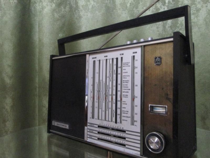 Бытовые радиоприёмники СССР - Страница 5 N_219