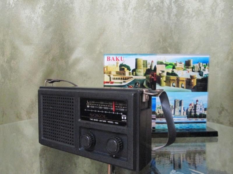 Бытовые радиоприёмники СССР - Страница 5 N_229