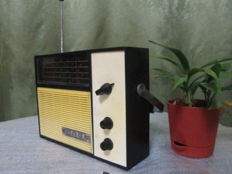 Бытовые радиоприёмники СССР - Страница 5 N_236