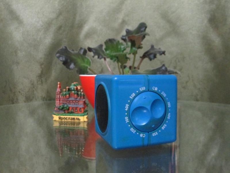 Бытовые радиоприёмники СССР - Страница 5 N_241