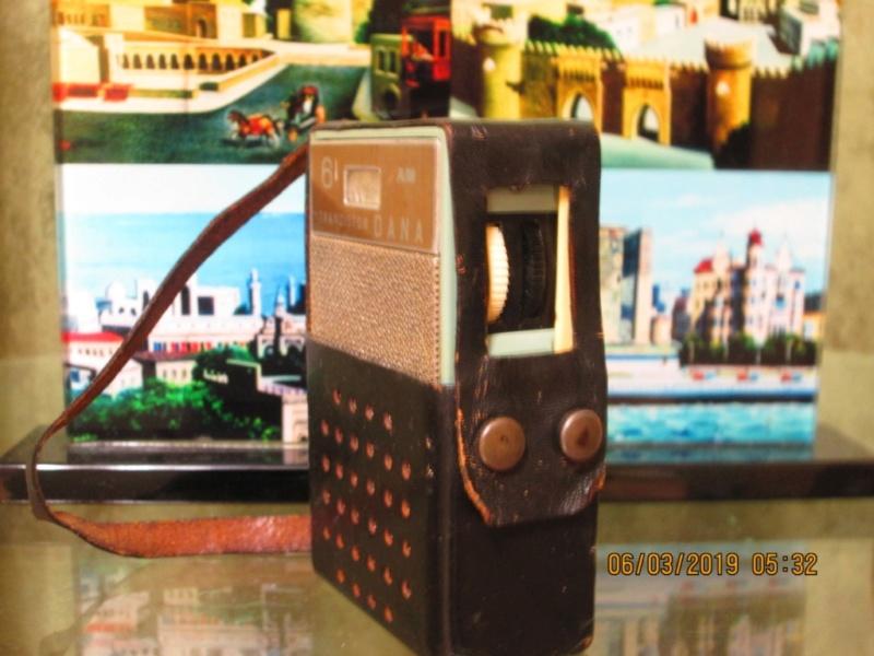 Зарубежные бытовые радиоприёмники N_252