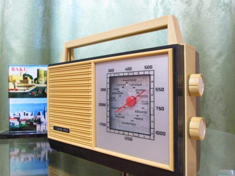 Бытовые радиоприёмники СССР - Страница 6 N_258