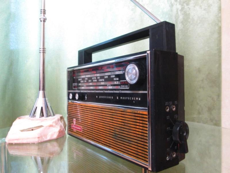 Бытовые радиоприёмники СССР - Страница 6 N_259