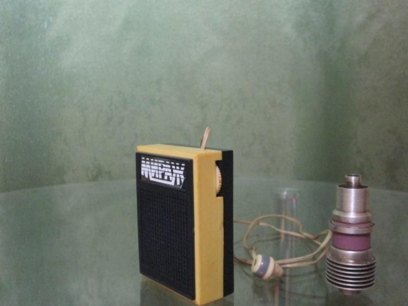 Бытовые радиоприёмники СССР - Страница 6 N_262