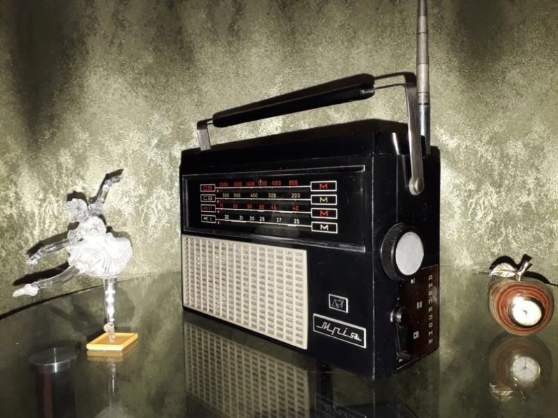 Бытовые радиоприёмники СССР - Страница 6 N_268