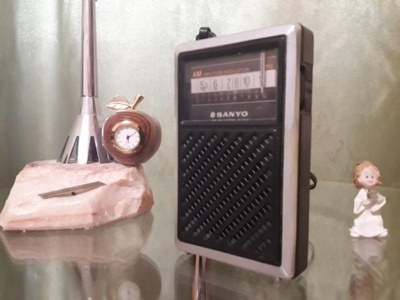 Зарубежные бытовые радиоприёмники N_281