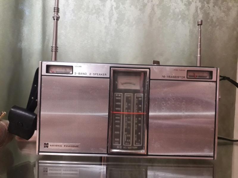 Зарубежные бытовые радиоприёмники N_282
