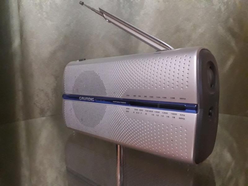 Зарубежные бытовые радиоприёмники N_284