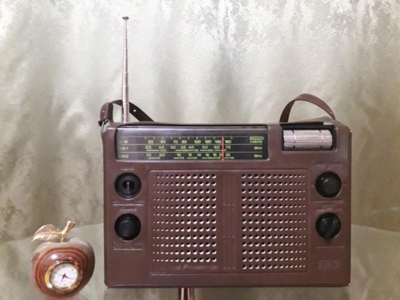 Зарубежные бытовые радиоприёмники N_288