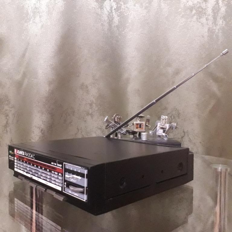 Бытовые радиоприёмники СССР - Страница 7 N_298