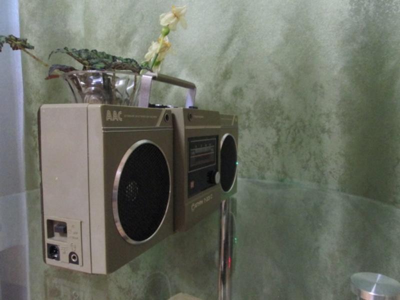Бытовые радиоприёмники СССР - Страница 4 N_310