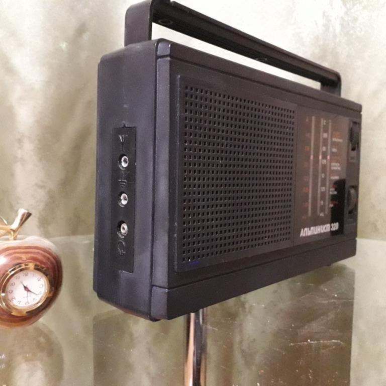 Бытовые радиоприёмники СССР - Страница 7 N_3103