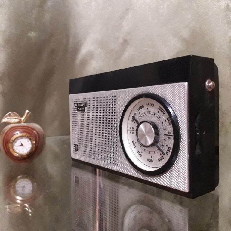 Бытовые радиоприёмники СССР - Страница 7 N_3104