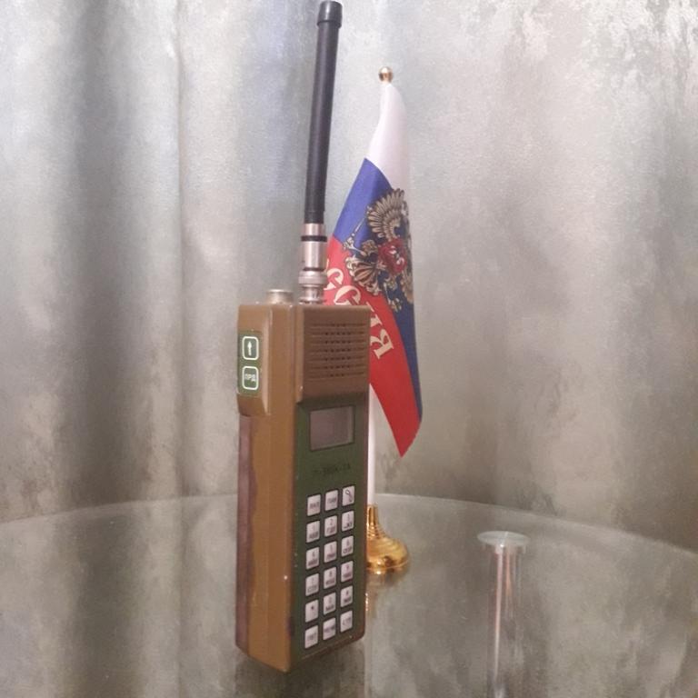 Радиостанции военного назначения - Страница 2 N_3109