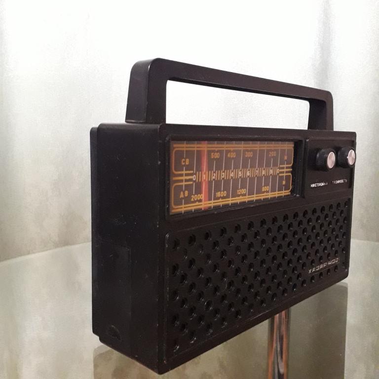 Бытовые радиоприёмники СССР - Страница 7 N_3123