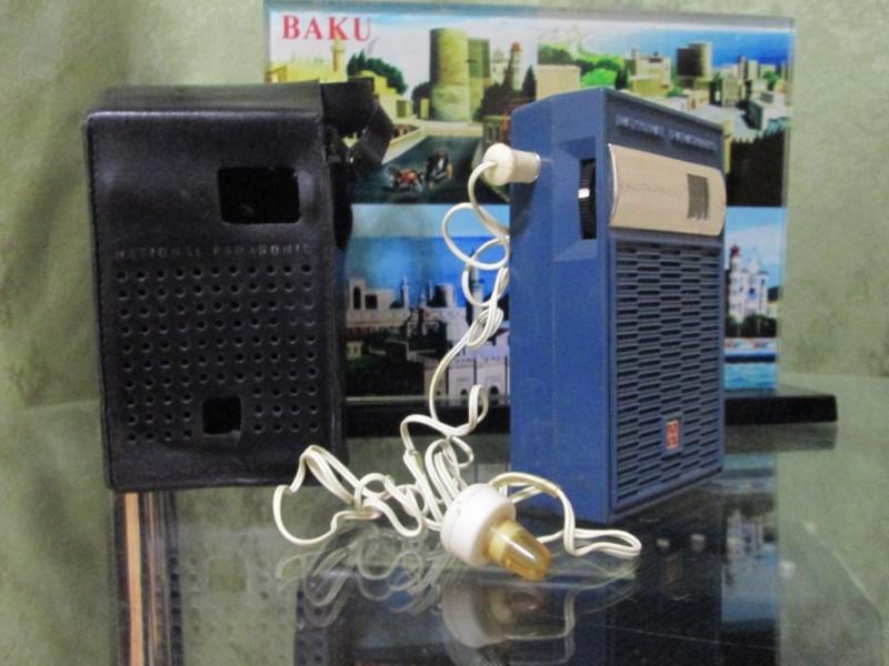 Зарубежные бытовые радиоприёмники N_313