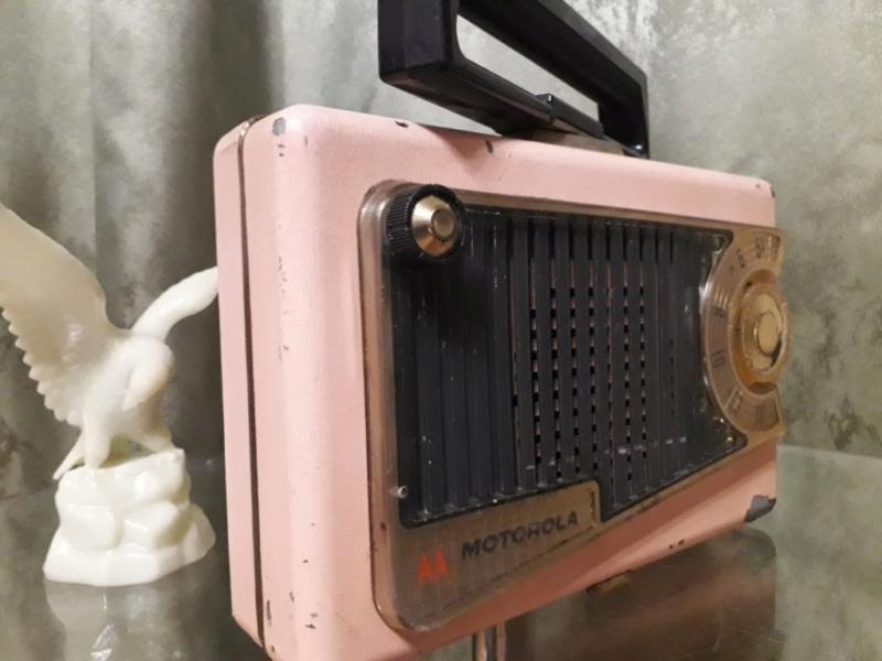 Зарубежные бытовые радиоприёмники N_3137