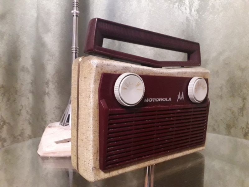 Зарубежные бытовые радиоприёмники - Страница 2 N_3140